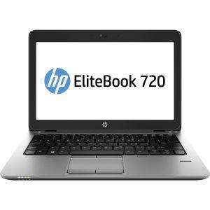 HP EliteBook 720 G1 NoteBook i5 1.60 GHz (Touch Screen)