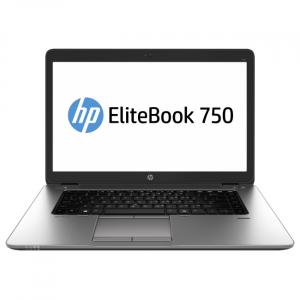 HP EliteBook 750 G1 NoteBook i5 1.60 GHz (Touch Screen)